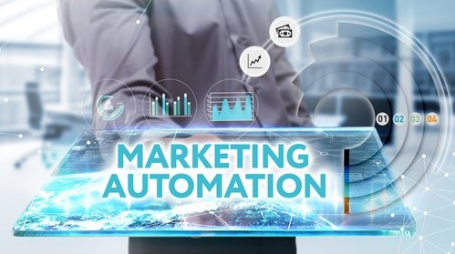 Use Marketing Automation